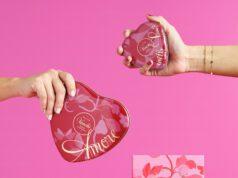 venchi san valentino