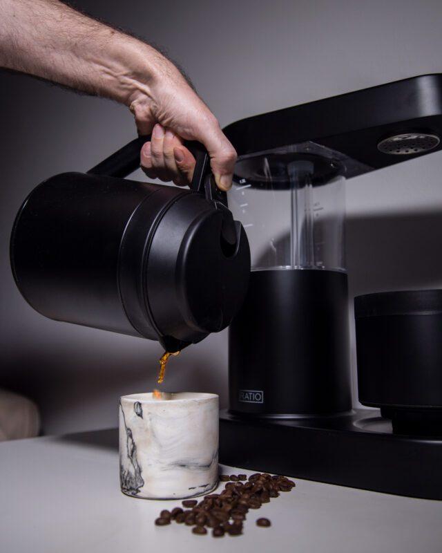 impariamo il caffè a casa