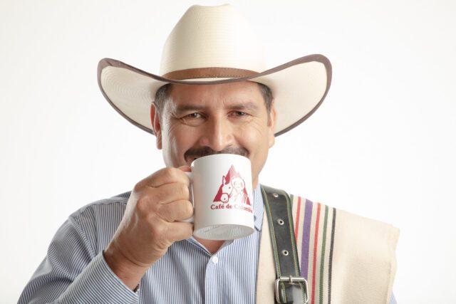 caffè colombiano musica
