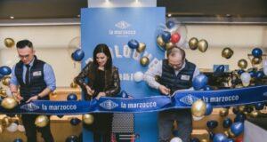 La Marzocco inaugura la nuova sede a Shanghai in Cina