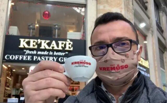 caffè kremoso