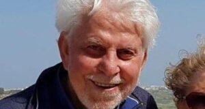 Adriano Lorber, 86 anni