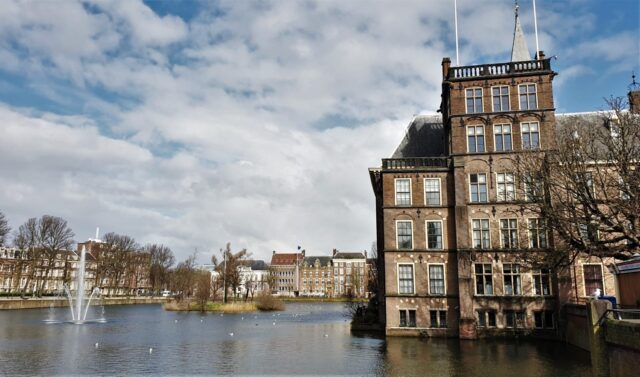 L'Aja - Den Haag