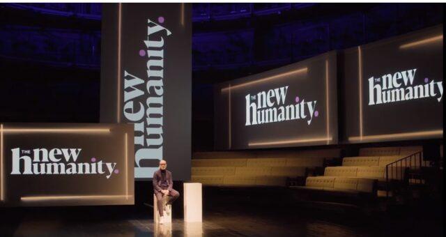 nuova umanità lavazza