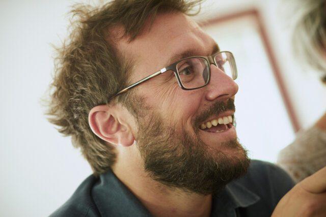Iacopo Bargoni