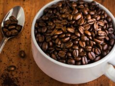 effetto sveglia caffeina bere caffè caffè e antibiotici