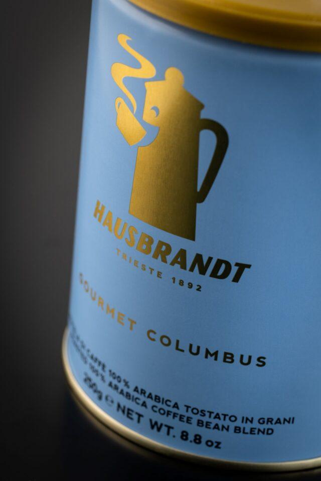 Hausbrandt Gourmet Columbus
