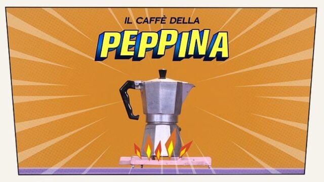 قهوه پپینا