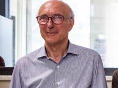 L'ingegnere Nicola Signorile già amministratore delegato della Torrfazione Saicaf di Bari