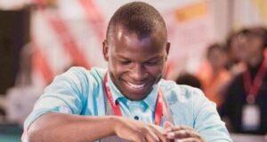 Martin Shabaya