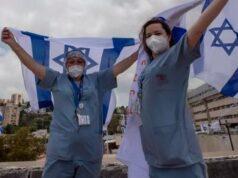 israele tel aviv