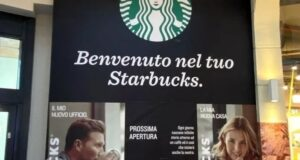 Starbucks Firenze
