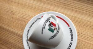 espresso italiano tradizionale