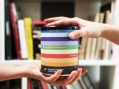 Lattina Caffè Vergnano per il progetto sulla parità dei generi nelle scuole