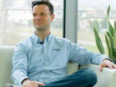 Jean-Claude Luvini, fondatore di Masaba Coffee
