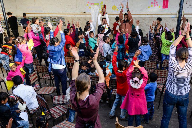 parità generi nelle scuole