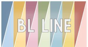 Logo BL line Brasilia