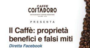 costadoro evento facebook