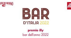 illycaffè gambero rosso guida bar italia 2022