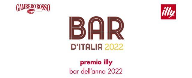 راهنمای نوار illycaffè gambero rosso ایتالیا 2022