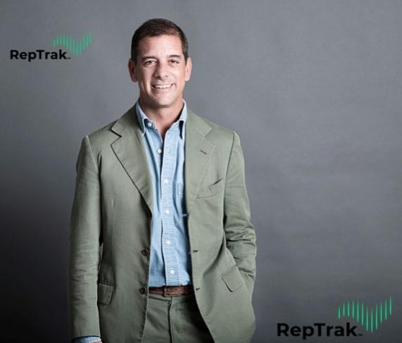 RepTrak میشل تسورو-تس
