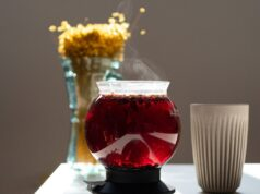 tè infusi costadoro