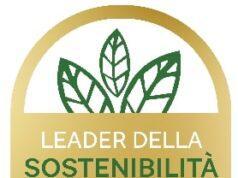 leader della sostenibilità