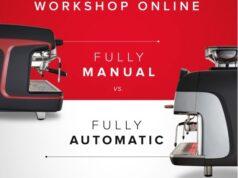 Cimbali I prossimi workshop online