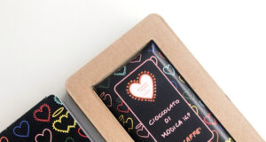 ENRIQUEZ LOVE EDITION FOR POP CAFFè2
