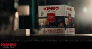 kimbo una tazza per napoli