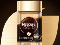nescafé gold espresso