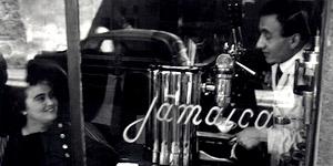 bar jamaica locali storici