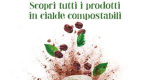 101caffè cialde compostabili