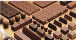 novi ligure città del cioccolato