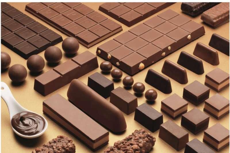 novi ligure città del cioccolato pernigotti