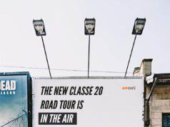 road trip rancilio classe 20