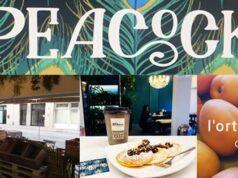 Peacock Cafè