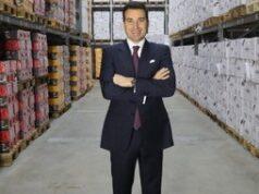 Fabrizio Capua, presidente e amministratore delegato di Caffè Mauro SpA