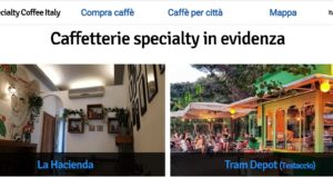 Italy Specialty Coffee