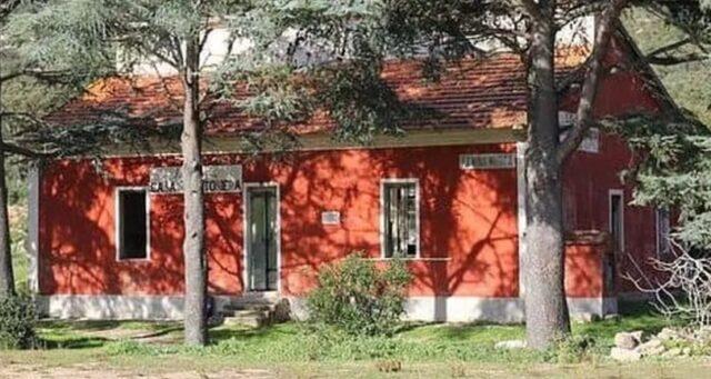 case cantoniere sardegna