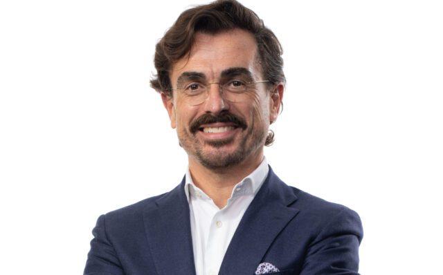 Enrico Bracesco ، مدیر ارشد بازرگانی گروه Cimbali