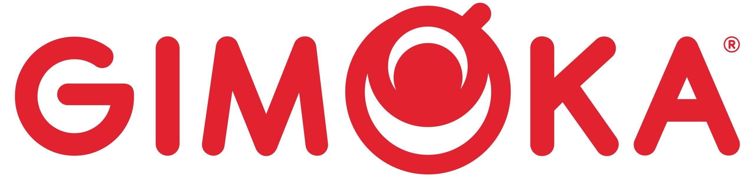 Gruppo Gimoka logo 2021