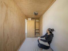 apartment t101