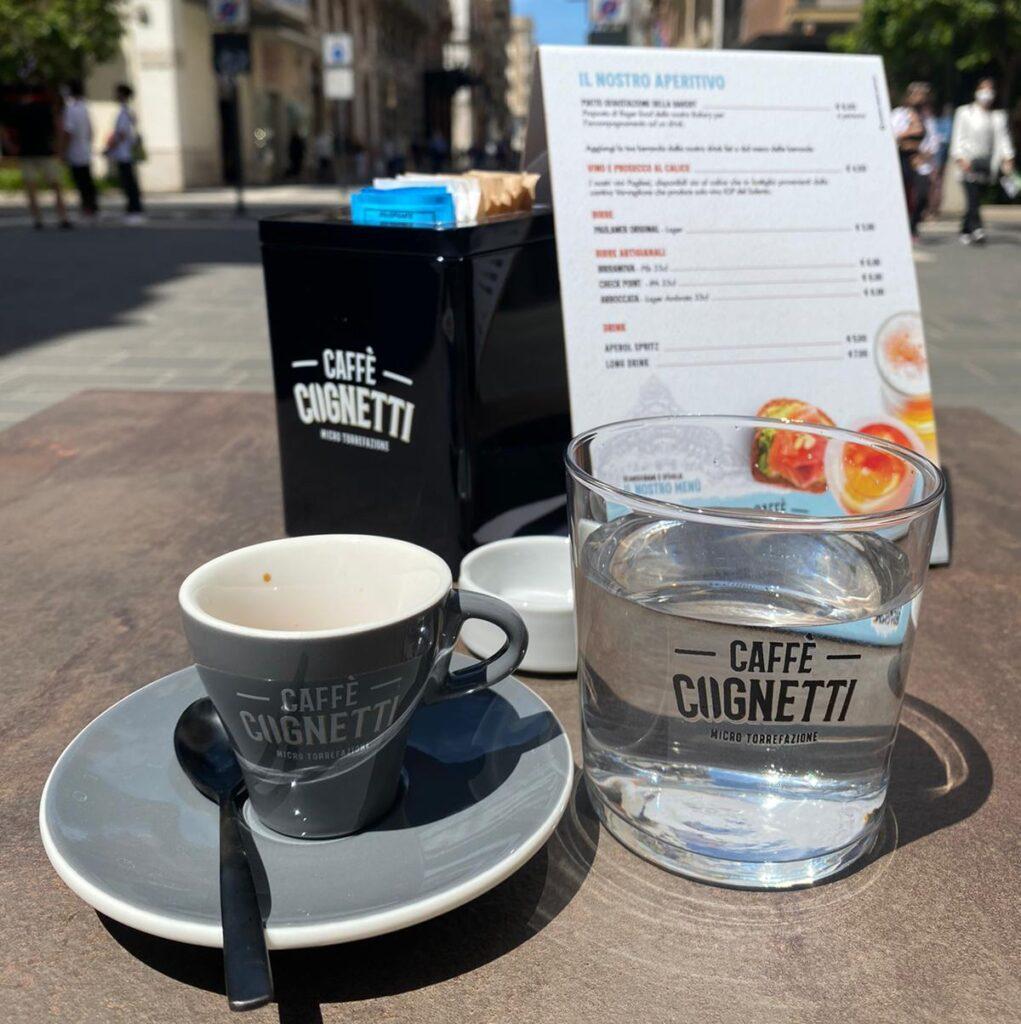 caffè cognetti specialty& bakery