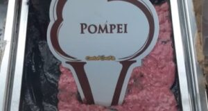 gelato pompei
