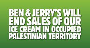 en & Jerry's