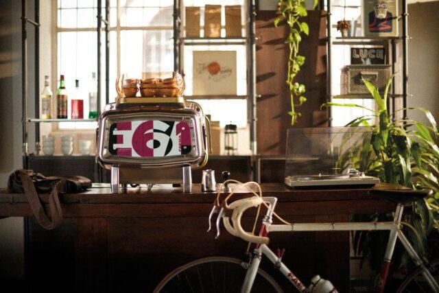 faema e61 limited edition