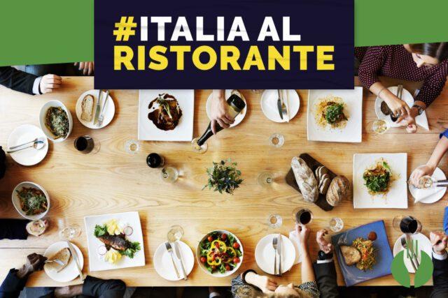 italia al ristorante thefork