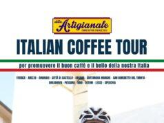 sanapo italian coffee tour