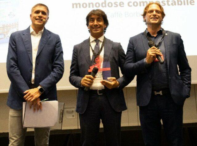 جایزه مارک قهوه بوربن